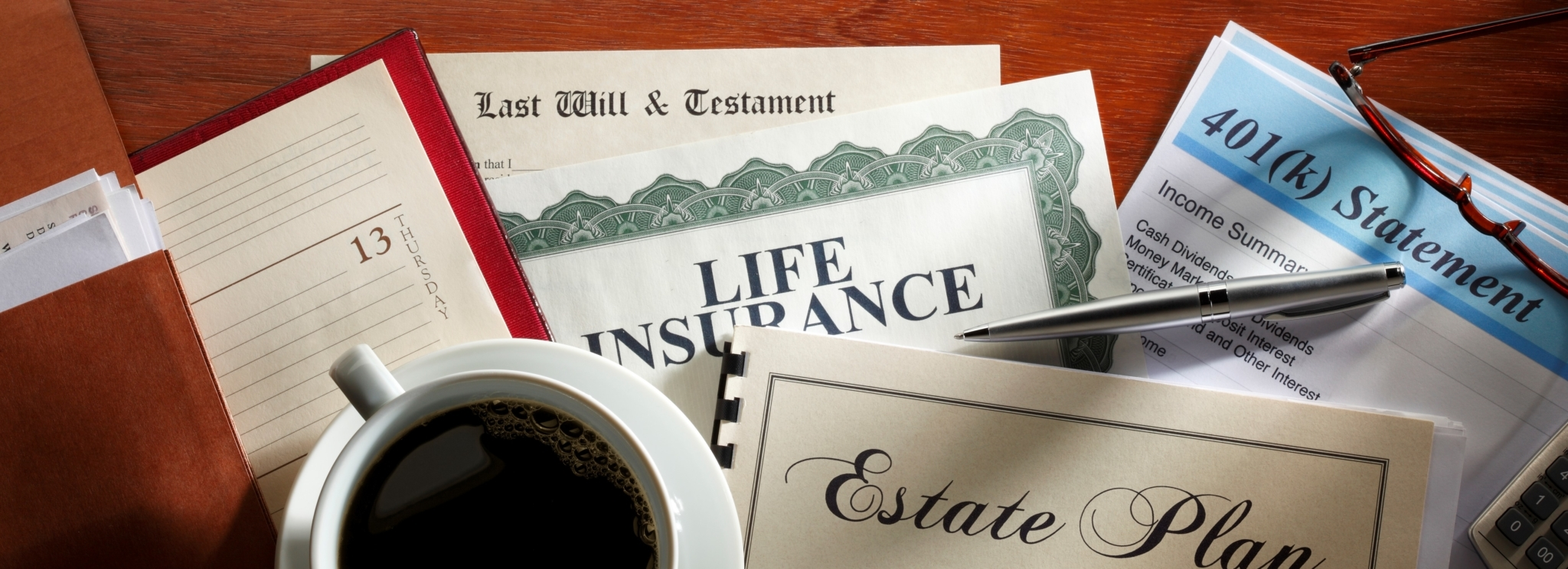 No Attorney Needed: Your Estate Plan in Two Simple Steps